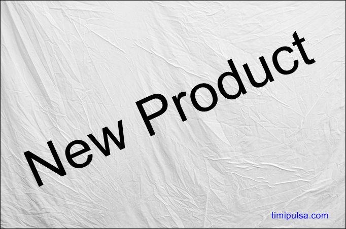 Produk Terbaru di Timi Pulsa